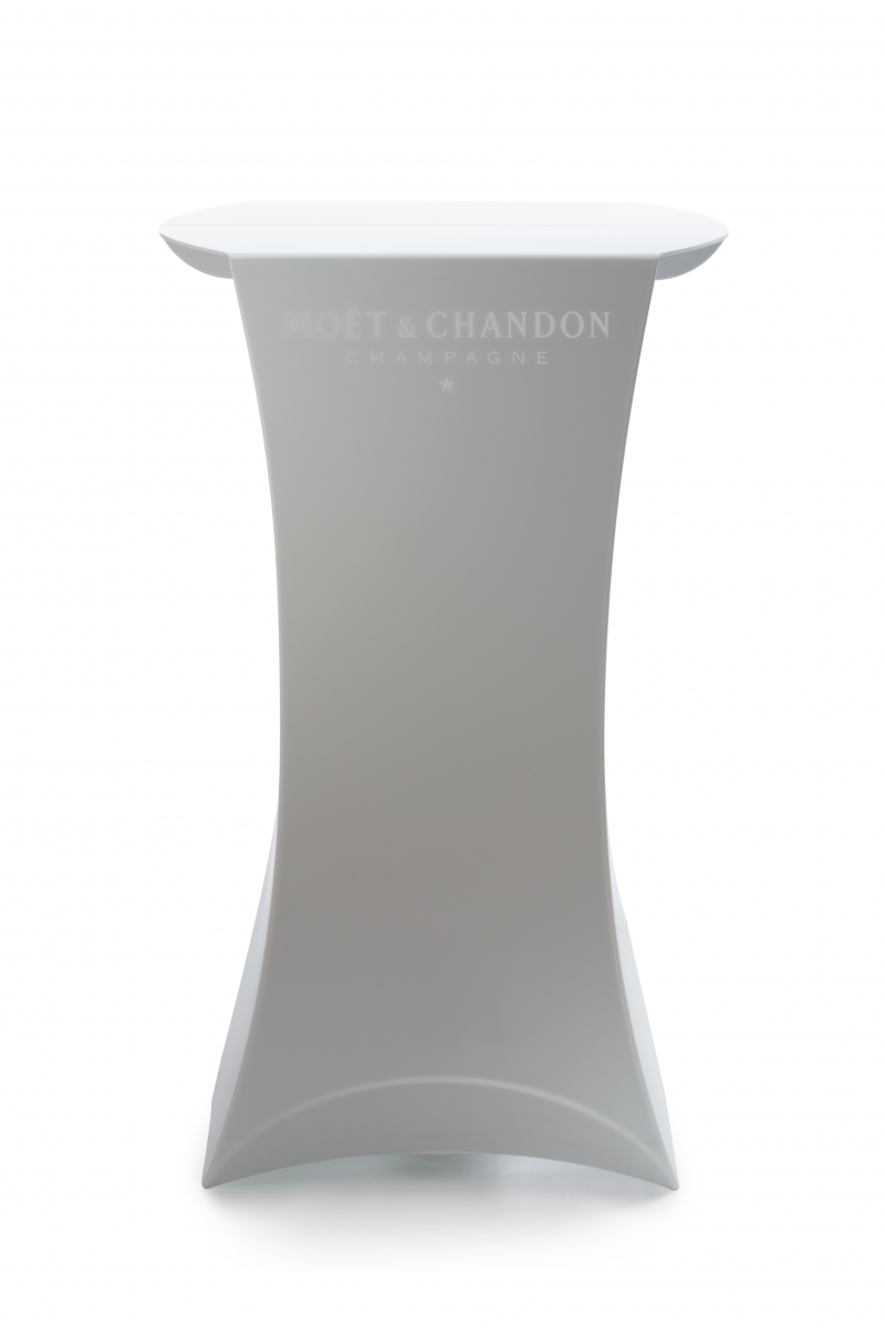 Customized Flux Column for Moët