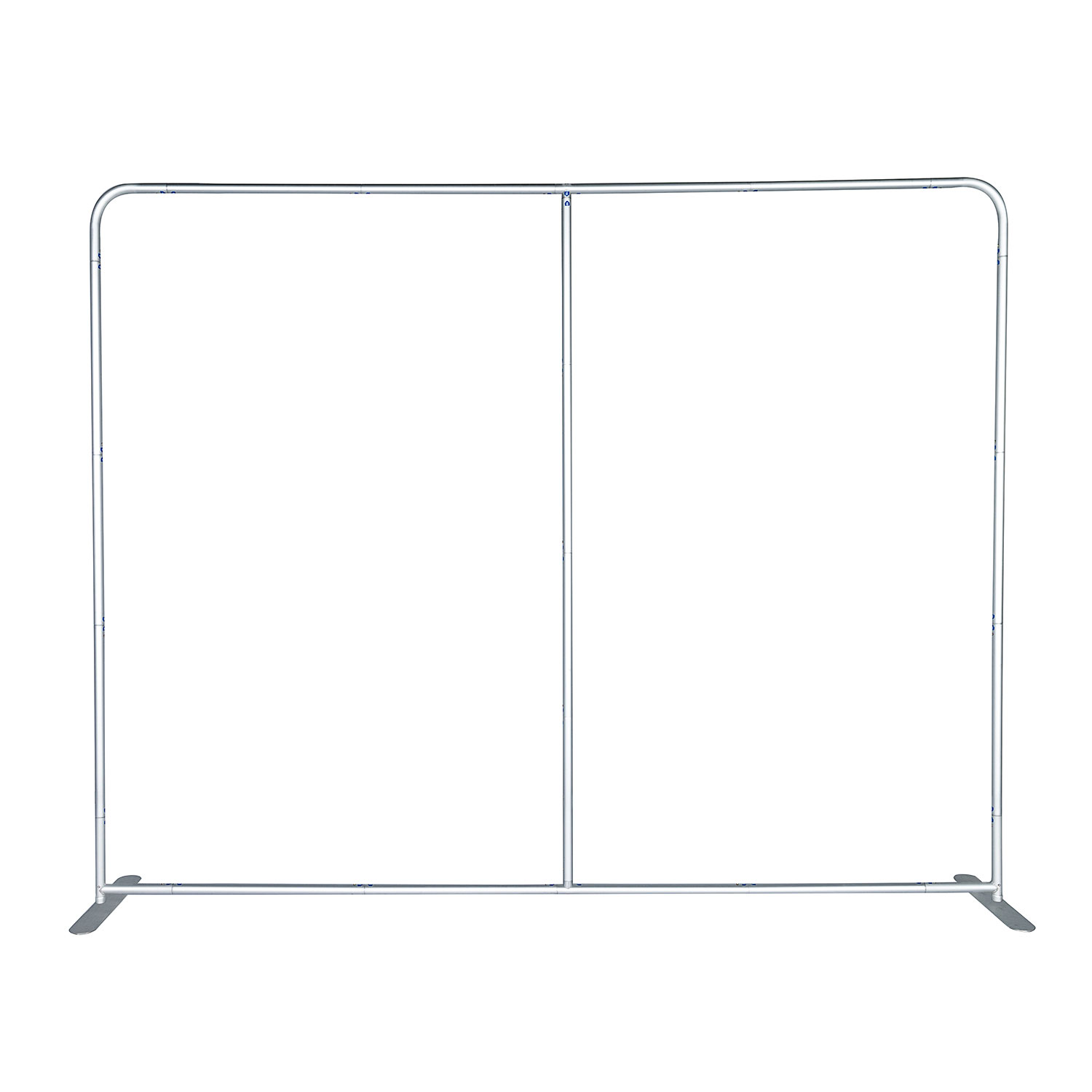 Frame Beurswand Design Wall Straight