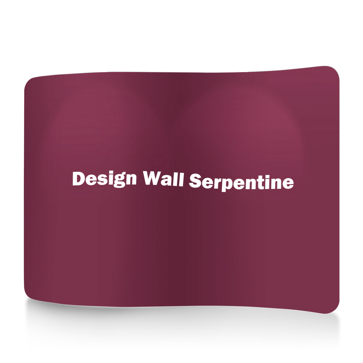 Design Wall Serpentine