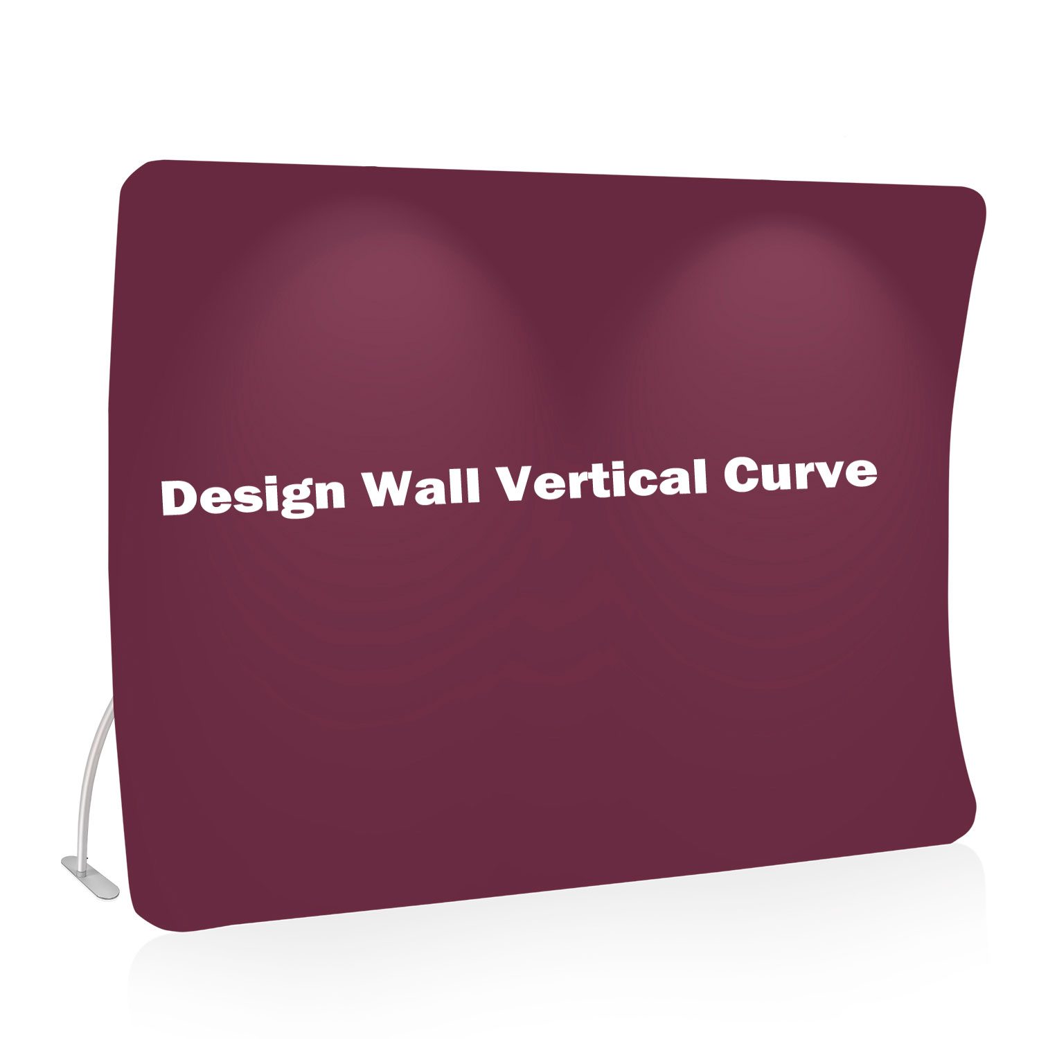 Design Wall Vertical Curve