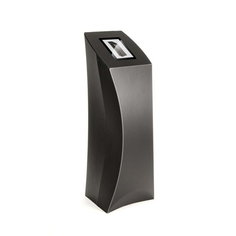Flux tablet tower Black
