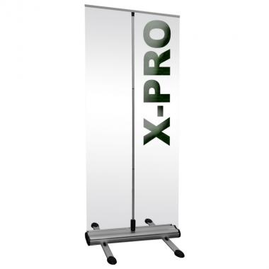X-PRO Outdoor display